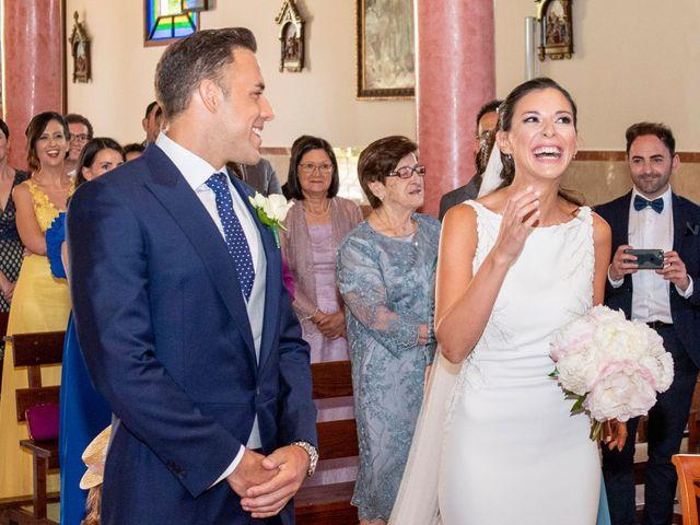 La boda de Alfredo y Rocío en Santa Cruz De Tenerife, Santa Cruz de Tenerife 24