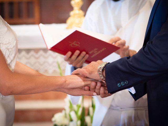 La boda de Alfredo y Rocío en Santa Cruz De Tenerife, Santa Cruz de Tenerife 27