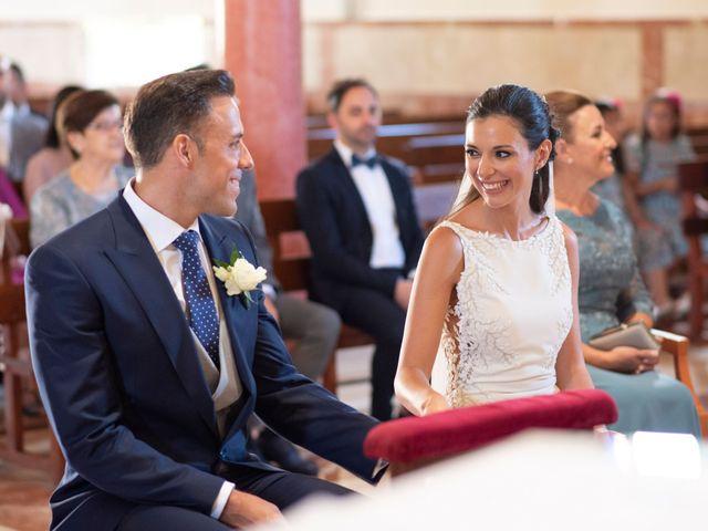 La boda de Alfredo y Rocío en Santa Cruz De Tenerife, Santa Cruz de Tenerife 28