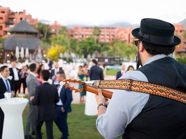 La boda de Alfredo y Rocío en Santa Cruz De Tenerife, Santa Cruz de Tenerife 41