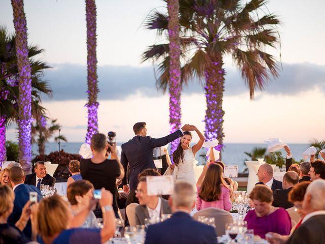 La boda de Alfredo y Rocío en Santa Cruz De Tenerife, Santa Cruz de Tenerife 44