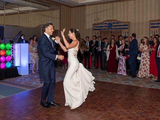 La boda de Alfredo y Rocío en Santa Cruz De Tenerife, Santa Cruz de Tenerife 49