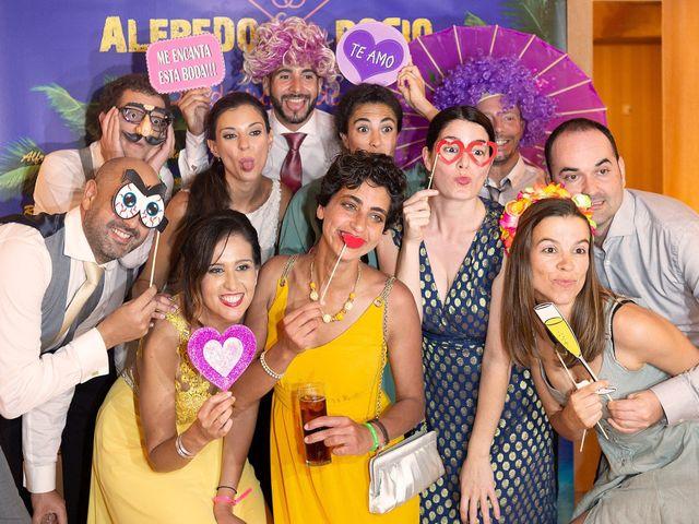 La boda de Alfredo y Rocío en Santa Cruz De Tenerife, Santa Cruz de Tenerife 51