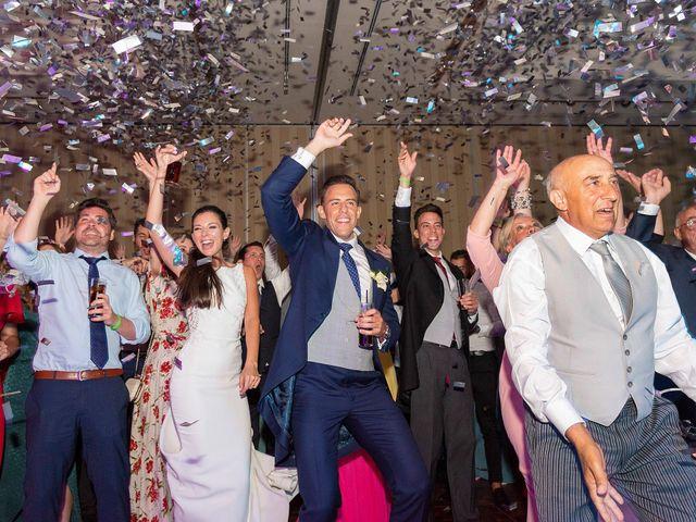 La boda de Alfredo y Rocío en Santa Cruz De Tenerife, Santa Cruz de Tenerife 54