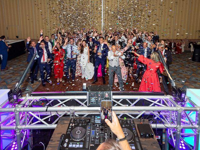 La boda de Alfredo y Rocío en Santa Cruz De Tenerife, Santa Cruz de Tenerife 55