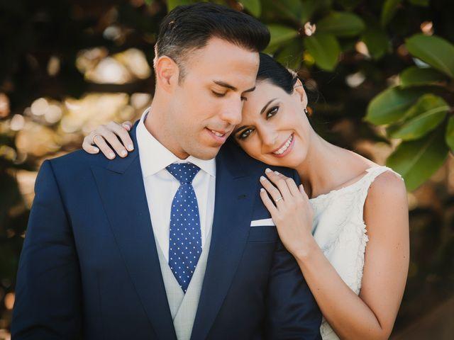 La boda de Alfredo y Rocío en Santa Cruz De Tenerife, Santa Cruz de Tenerife 58