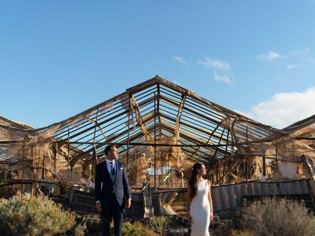 La boda de Alfredo y Rocío en Santa Cruz De Tenerife, Santa Cruz de Tenerife 59