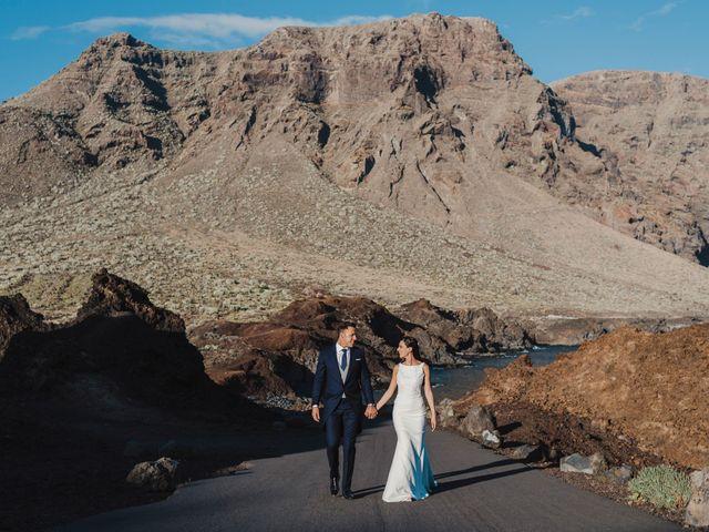 La boda de Rocío y Alfredo