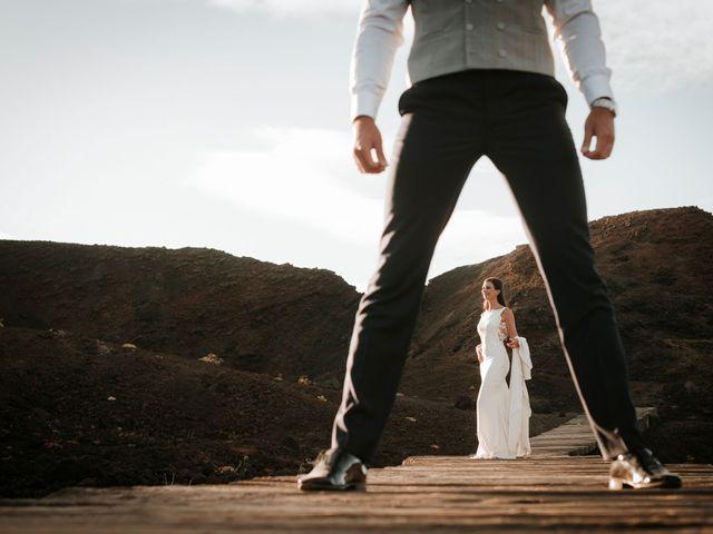 La boda de Alfredo y Rocío en Santa Cruz De Tenerife, Santa Cruz de Tenerife 64