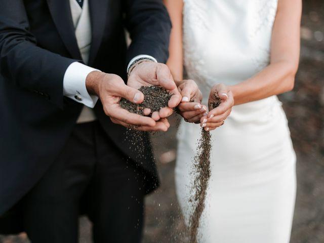 La boda de Alfredo y Rocío en Santa Cruz De Tenerife, Santa Cruz de Tenerife 66