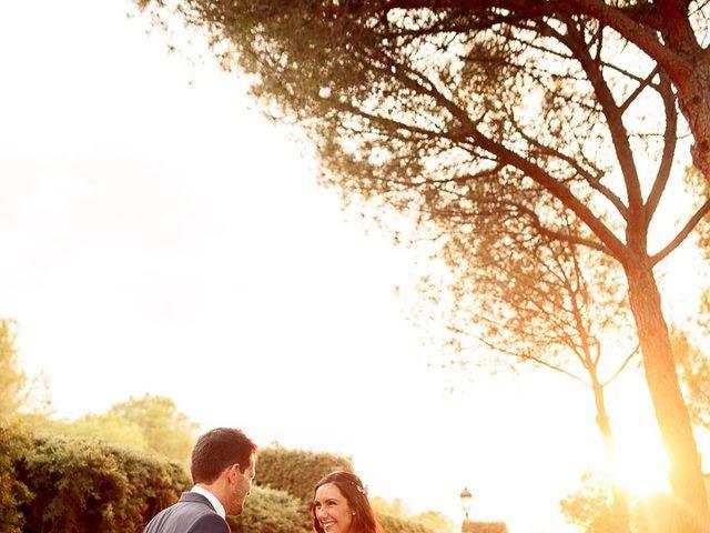 La boda de Carlos y Amanay en Valdetorres De Jarama, Madrid 67