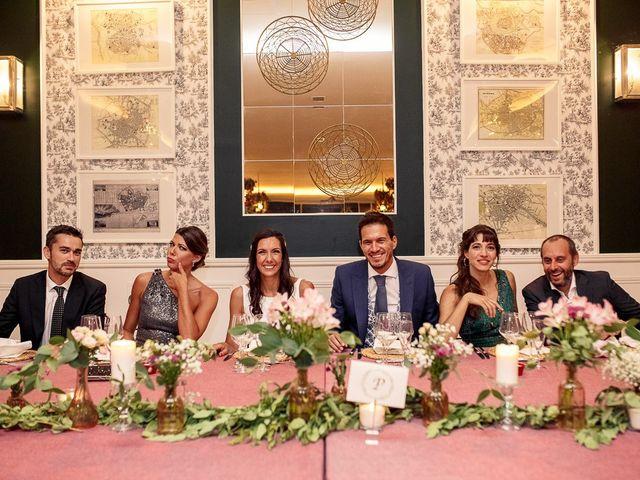 La boda de Carlos y Amanay en Valdetorres De Jarama, Madrid 100