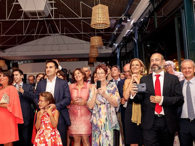 La boda de Carlos y Amanay en Valdetorres De Jarama, Madrid 101
