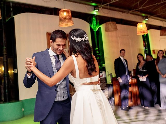 La boda de Carlos y Amanay en Valdetorres De Jarama, Madrid 102