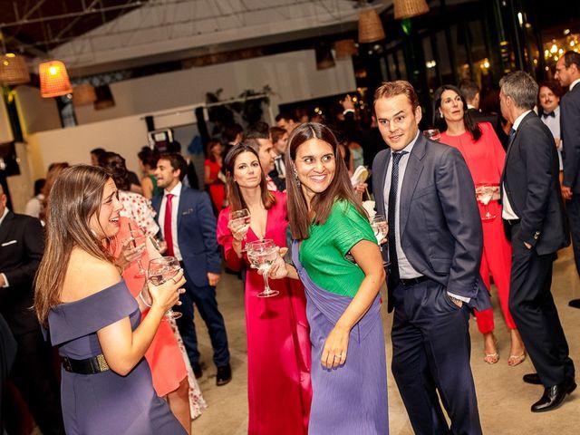 La boda de Carlos y Amanay en Valdetorres De Jarama, Madrid 104