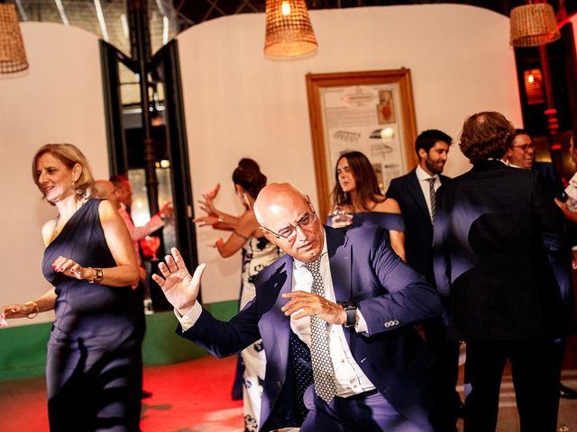 La boda de Carlos y Amanay en Valdetorres De Jarama, Madrid 105