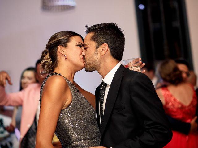 La boda de Carlos y Amanay en Valdetorres De Jarama, Madrid 106