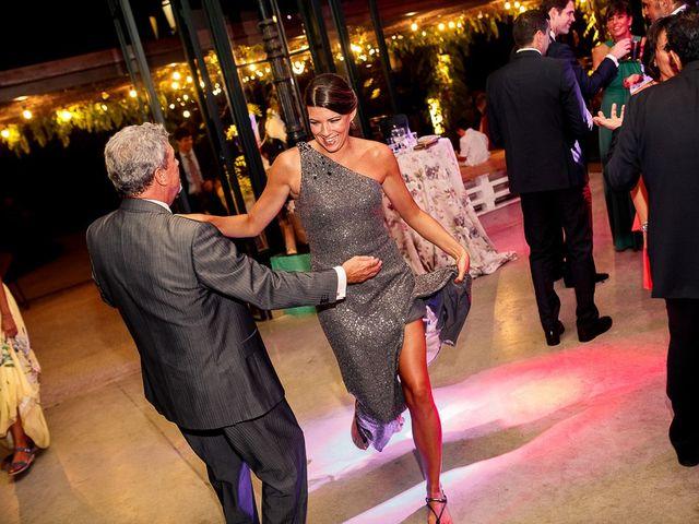 La boda de Carlos y Amanay en Valdetorres De Jarama, Madrid 107