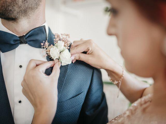 La boda de Josué y Kathy en Dos Hermanas, Málaga 14