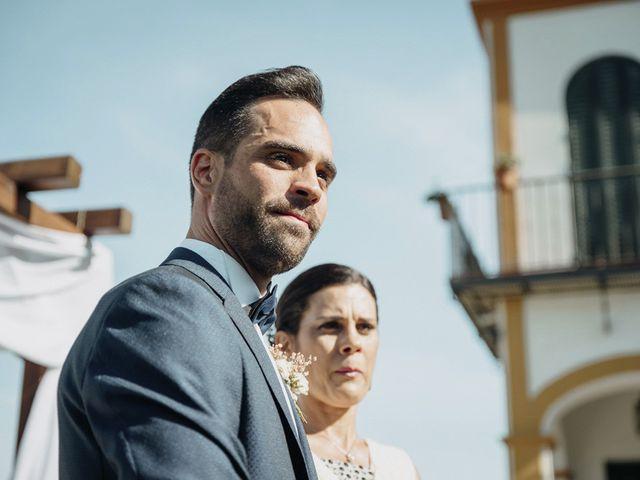 La boda de Josué y Kathy en Dos Hermanas, Málaga 25