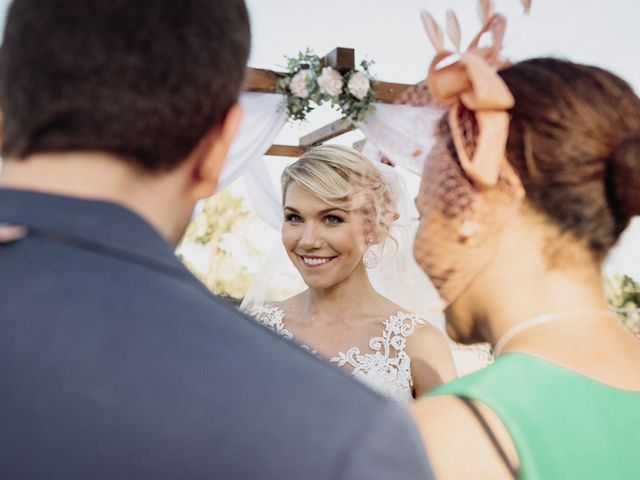La boda de Josué y Kathy en Dos Hermanas, Málaga 37