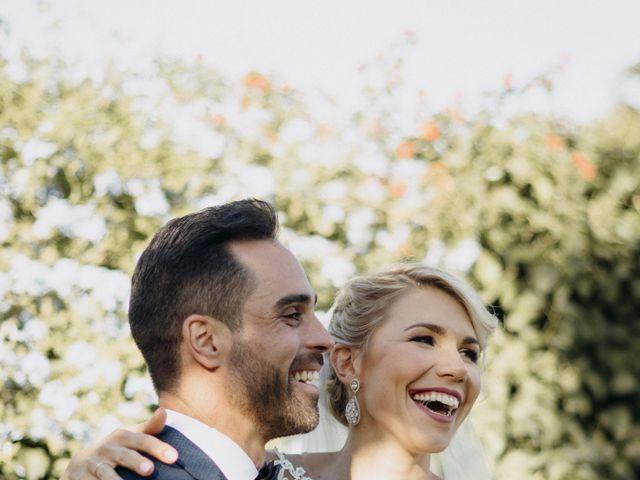 La boda de Josué y Kathy en Dos Hermanas, Málaga 39