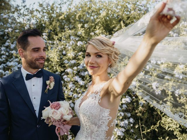 La boda de Kathy y Josué