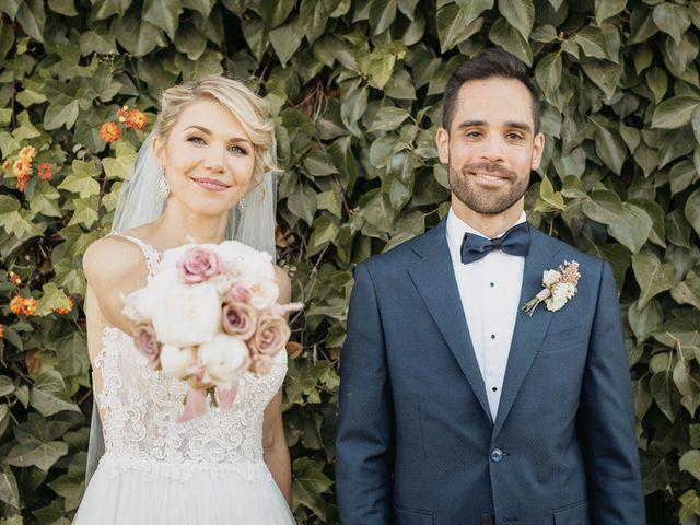 La boda de Josué y Kathy en Dos Hermanas, Málaga 42