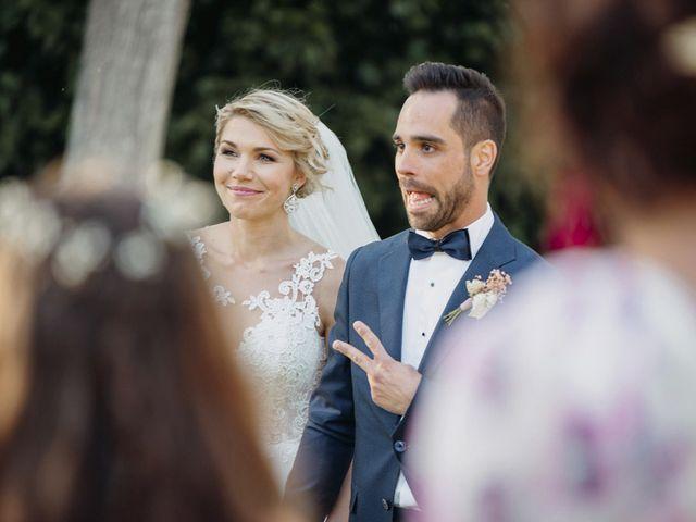 La boda de Josué y Kathy en Dos Hermanas, Málaga 43