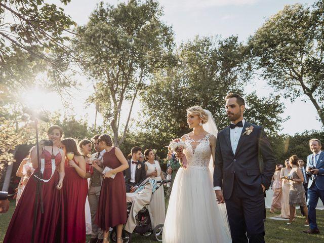 La boda de Josué y Kathy en Dos Hermanas, Málaga 44