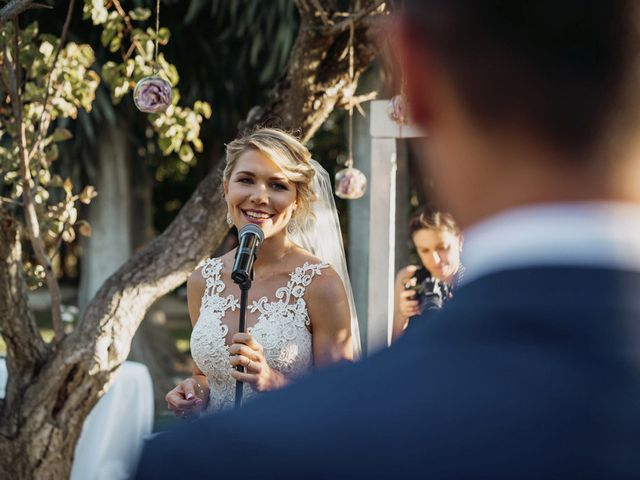 La boda de Josué y Kathy en Dos Hermanas, Málaga 2