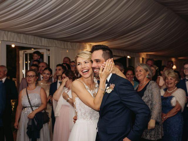La boda de Josué y Kathy en Dos Hermanas, Málaga 55