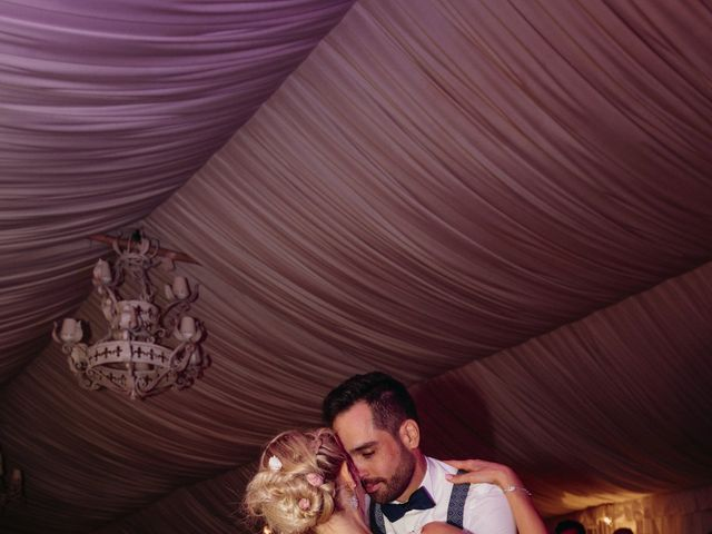 La boda de Josué y Kathy en Dos Hermanas, Málaga 57