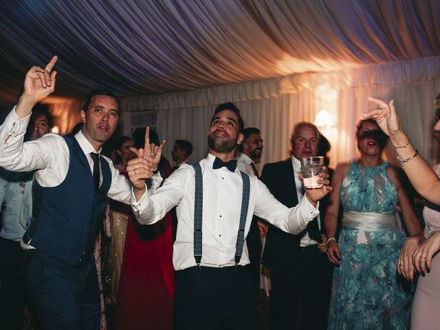 La boda de Josué y Kathy en Dos Hermanas, Málaga 61