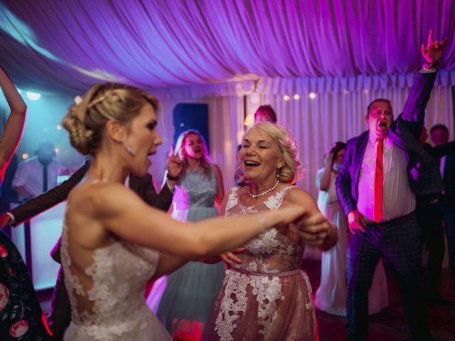 La boda de Josué y Kathy en Dos Hermanas, Málaga 63