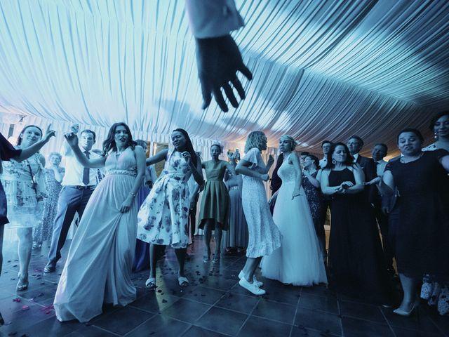 La boda de Josué y Kathy en Dos Hermanas, Málaga 70