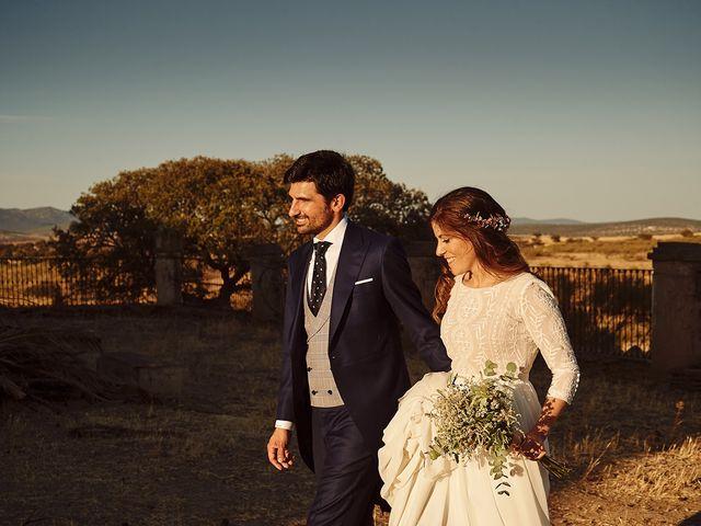 La boda de Juan Antonio y Carmen en Villafranca De Los Barros, Badajoz 29