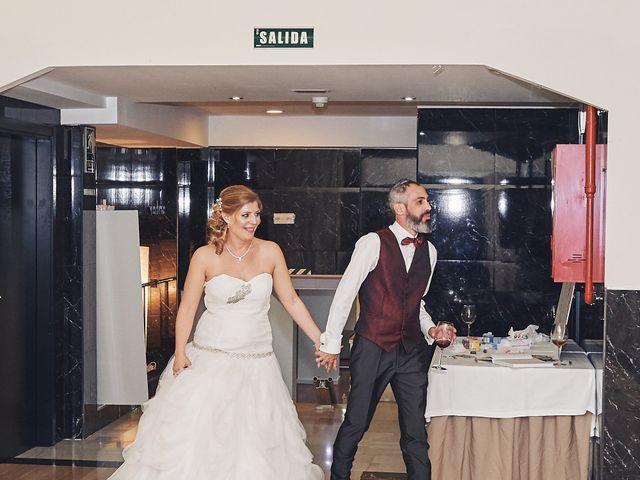 La boda de Jessy y Ruben