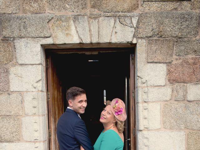 La boda de Adrian y Barbara en Culleredo, A Coruña 11