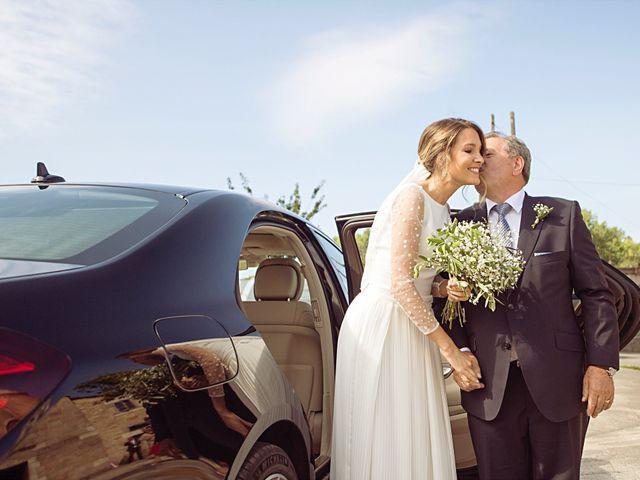 La boda de Adrian y Barbara en Culleredo, A Coruña 14