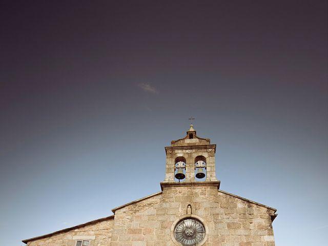 La boda de Adrian y Barbara en Culleredo, A Coruña 16
