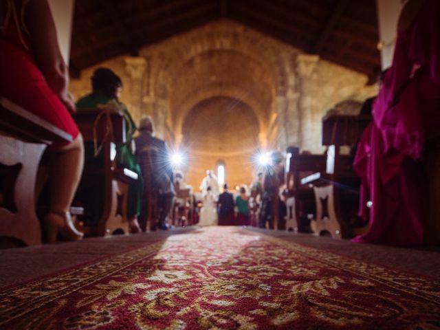 La boda de Adrian y Barbara en Culleredo, A Coruña 18