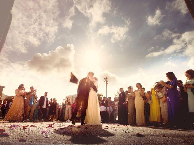 La boda de Adrian y Barbara en Culleredo, A Coruña 20