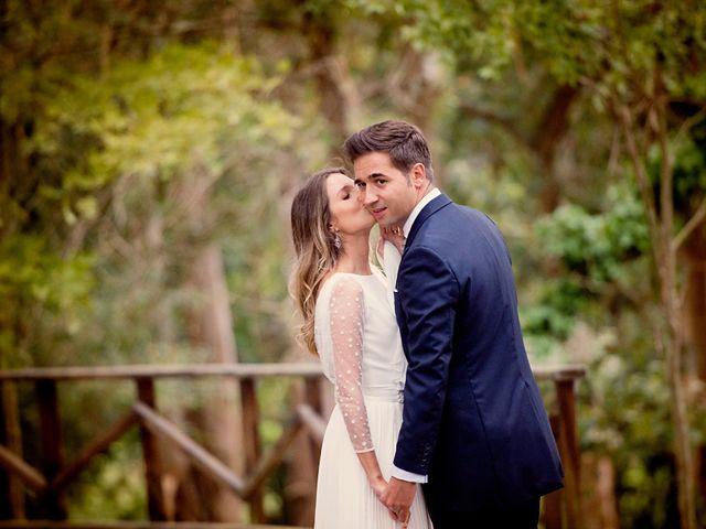 La boda de Adrian y Barbara en Culleredo, A Coruña 21