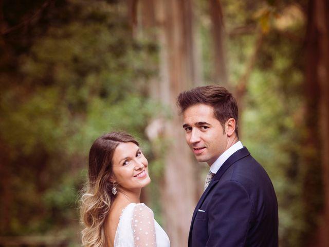 La boda de Adrian y Barbara en Culleredo, A Coruña 22