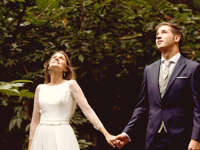 La boda de Barbara y Adrian