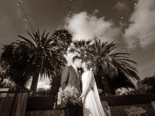La boda de Adrian y Barbara en Culleredo, A Coruña 26