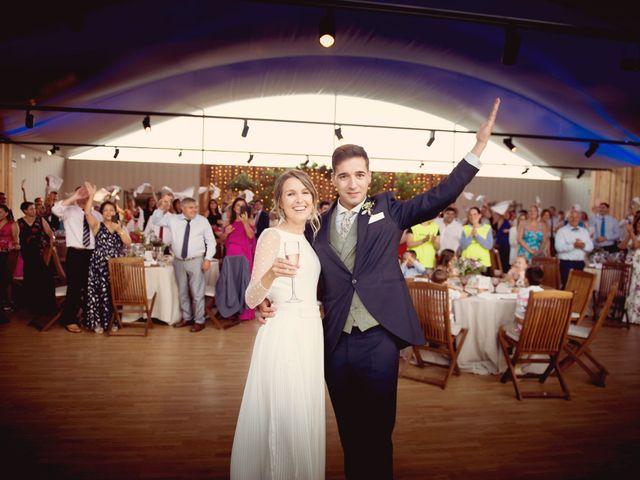 La boda de Adrian y Barbara en Culleredo, A Coruña 31