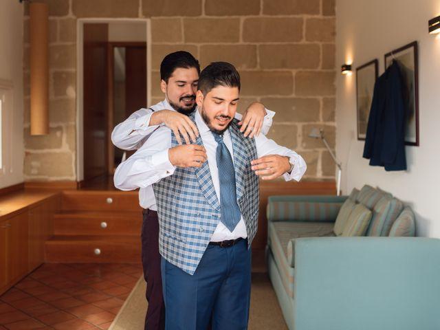 La boda de Laura y Fer en Es Castell/el Castell, Islas Baleares 6