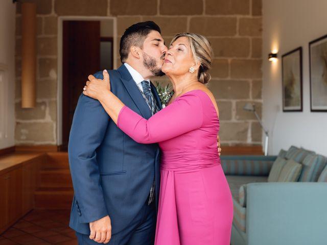 La boda de Laura y Fer en Es Castell/el Castell, Islas Baleares 8